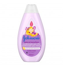 Johnsons Conditioner Drops of Force 500ml