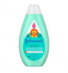 Johnsons Conditioner No more Jerking 500ml