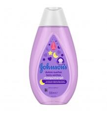 Johnsons Champu Dulce Sueños 500ml