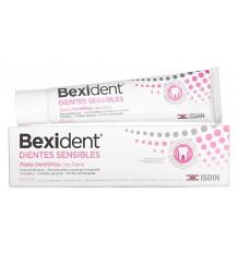 Bexident Dentes Sensíveis 75 ml