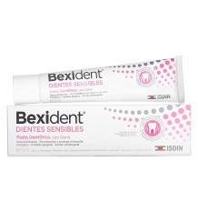 Bexident Sensitive Teeth 75 ml