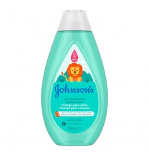 Johnsons Shampoo No more Jerking 500ml