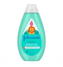 Johnsons Shampooing Pas plus Saccadés de 500ml