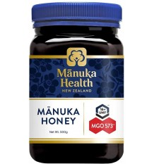 Manuka Health Honey Mgo 550 500 g