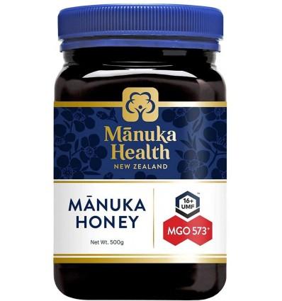 Manuka Health Mel Mgo 550 500 g