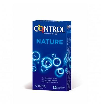 Control Kondome Natur 12 Einheiten