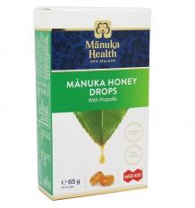 Manuka Health Doces Mel Manuka Propolis Mgo 400 65g