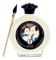 Shunga Body-Paint-Vanille-Schokolade