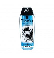 Shunga Toko Lubrificante Aroma de Frutas Tropicais 165ml
