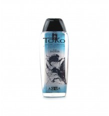 Shunga Toko Lubrificante Aroma Natural 165ml