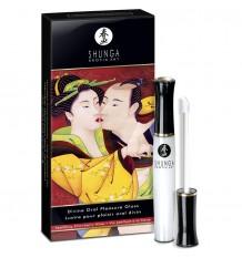 Shunga divine de l'Art du Plaisir Oral