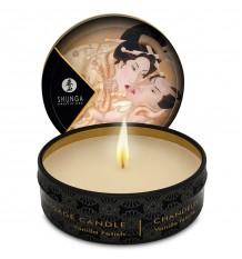 Shunga Mini Candle Massage Vanilla 30ml