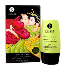 Shunga Gel Estrechamiento Vaginal Hold Me tight