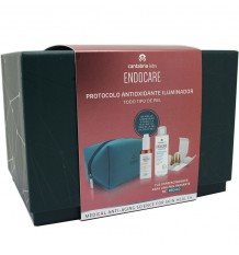 Endocare Pack c Ferulic Edafence+Ampollas One Second+Agua Micelar 100ml