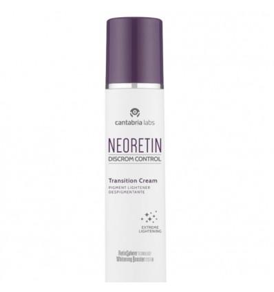 Neoretin Transition Crema Despigmentante 50 ml comprar