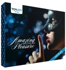 Juguetes Sexuales Kit Amazing Pleasure