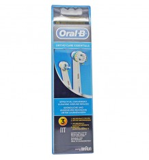 Recambios Oral-B Ortho Care 3 Unités
