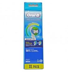 Peças De Reposição Oral B Precision Clean 3+3 Pack Poupança