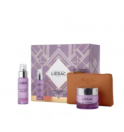 Lierac Baú Lift Integral Serum 30ml + Creme Lift Remodelante 50ml