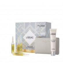 Lierac Chest Cica Filler anti-Wrinkle Cream 30ml + repair Serum 30ml