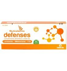 Nutralactis Defenses 14 Capsulas