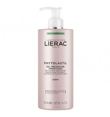 Lierac Phytolastil Gel Prevencion Antiestrias 400ml