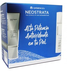 Neostrata Pack Matrix Support 50ml + Resurface Alta Potência R 50ml