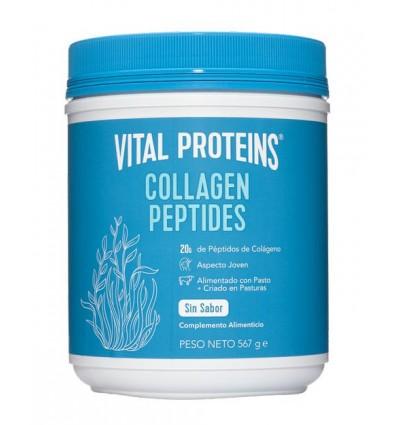 Lebenswichtige Proteine Original-Kollagen-567g