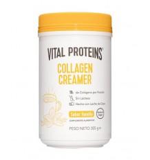 Vital Proteins Collagen Creamer Vainilla 293g