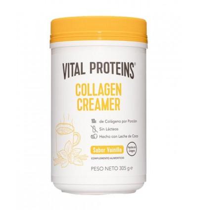Lebenswichtige Proteine Kollagen Creamer, Vanilla 293g