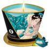 Shunga Massage Kerze, Insel Blossom 170 ml