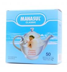 Manasul 50 Saquinhos