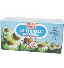 Manzanilla La Leonesa 25 Infusiones