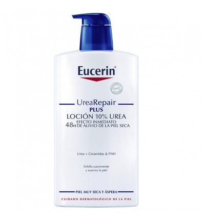 Eucerin UreaRepair Plus 1000ml