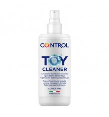 Controle Toys cleanser Limpeza Brinquedos