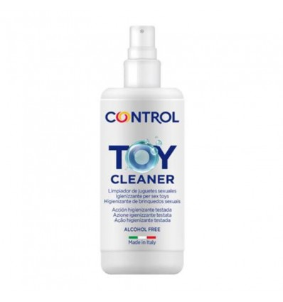 Control Toys cleanser Cleanser Toys