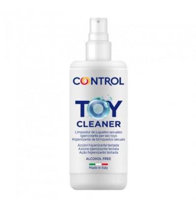 Kontrolle Spielzeug Reiniger Reiniger Spielzeug