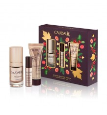 Caudalie Chest Premier Cru Eye Serum 10 ml Cream 15 ml