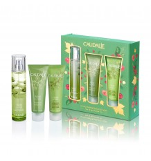 Caudalie Brust Fleur de Vigne 50 ml gel 50 ml Lotion 50 ml