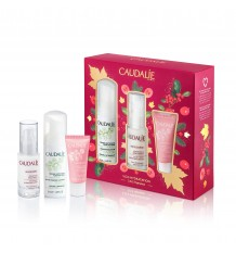 Caudalie Cofre Vinosource Serum Sos 30 ml Espuma 50ml Sorbete 15ml