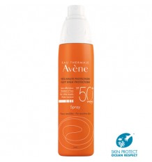 Avene Solar SPF50 Spray 200 ml