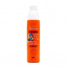 Avene Solaire SPF50 Spray Enfants 200 ml