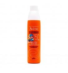 Avene Solar SPF50 Spray Crianças de 200 ml