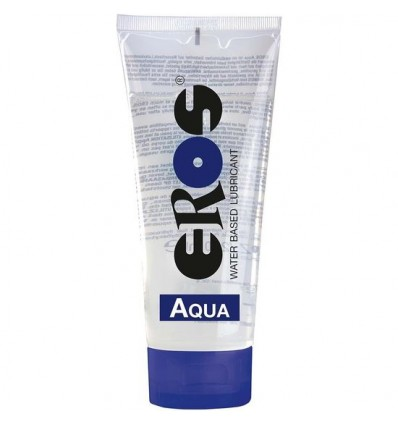 Eros Lubricante Base Agua 200ml
