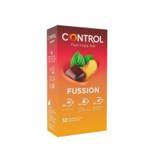 Control Condoms Fussion 12 units