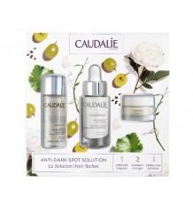 Caudalie Cofre Vinoperfect Serum 30 ml Esencia 50ml Crema Resplandor 15ml