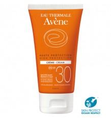 Avene Solar SPF30 Crema 50 ml
