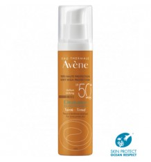 Avene Solar SPF50 Cleanance Color 50ml
