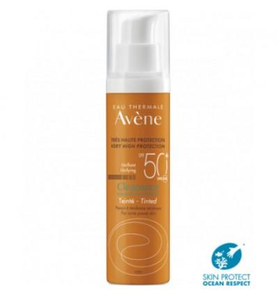 Avene Solar SPF50 Cleanance Color 50ml