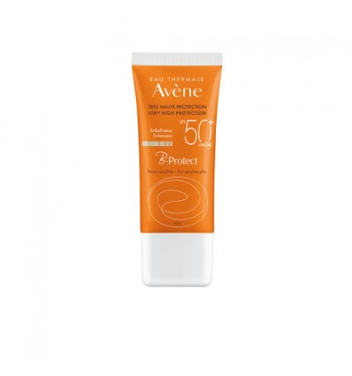 Avene Solar SPF50 B-Protect 3-in-1 30ml